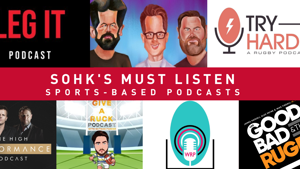 SOHK's Must Listen Podcasts!
