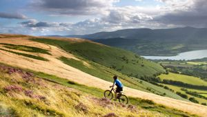 SOHK does LEJOG: Scenic Cycling Routes