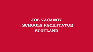 Schools Facilitator for Scotland