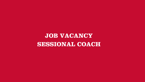 Sessional coach